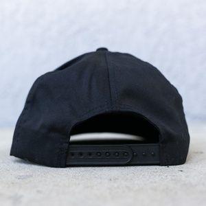 15cb4579f8c1 NBA Accessories | Vintage Chicago Bulls Black Snapback Hat | Poshmark